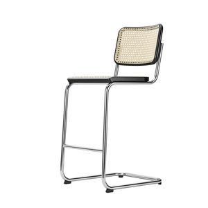 silla de bar clásica