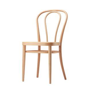 silla de restaurante clásica