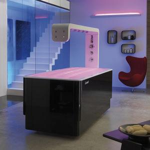 mesa de masaje eléctrica