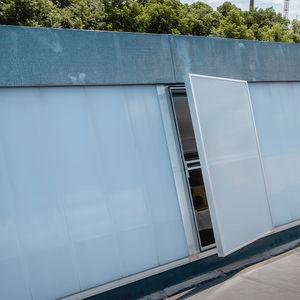 claraboya para fachada
