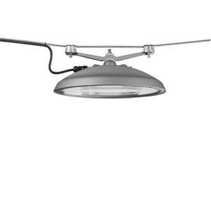 iluminación sobre cable LED