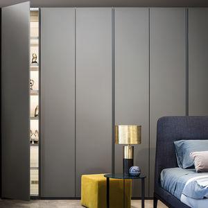 armario con sistema de purificación del aire / de pared / modular / contemporáneo