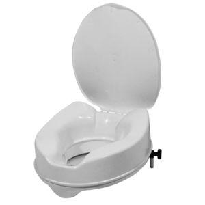 asiento de ducha fijo / de pared / de polipropileno / para el sector servicios
