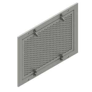 filtro de aire estándar