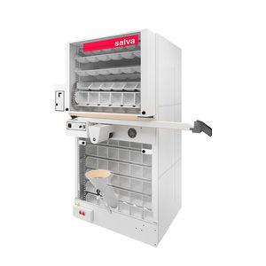 armario de fermentación intermedio