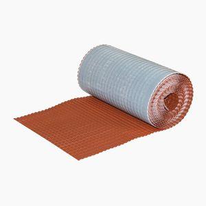 membrana impermeabilizante de protección / para perfil de tejado / para chimenea de tejado / tipo cinta