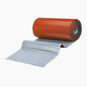 membrana impermeabilizante de protección / para perfil de tejado / para chimenea de tejado / para tejado