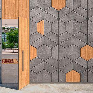 fachada ventilada de cerámica