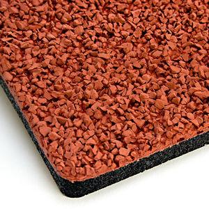 pavimento deportivo de caucho / de EPDM / de poliuretano / para exterior