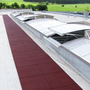 membrana impermeabilizante de protección / para drenaje / para cubierta plana / para pavimento