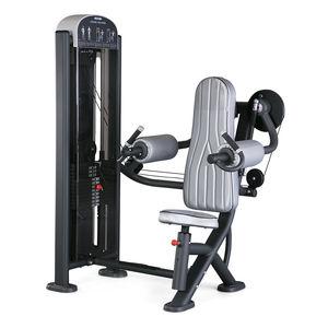 máquina de musculación prensa de hombros