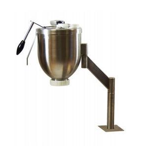 dispensador de masa para creps en encimera / para bar / para hospital / para hotel