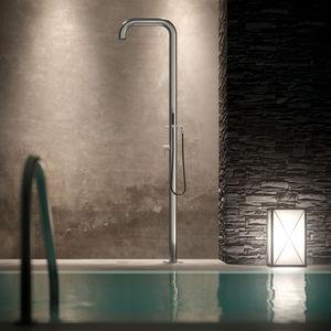 ducha de exterior multiusos