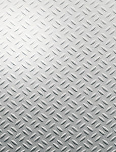 panel decorativo de aluminio / laminado / de HPL / para interiores