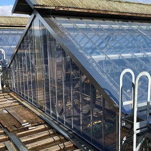 fachada ventilada ETFE Texlon®