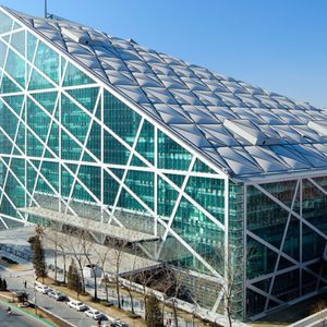 sistema de tejado modular