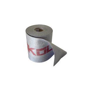 cinta de impermeabilización para juntas de dilatación