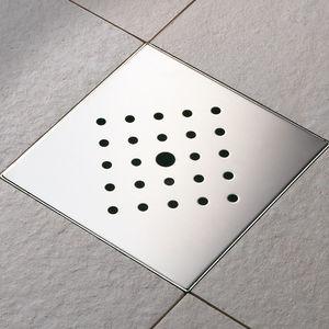 rejilla de sifón para ducha