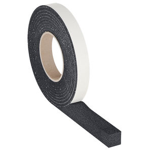 cinta adhesiva de calafateo / de espuma de poliuretano