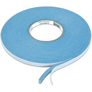 cinta adhesiva impermeable al aire / sintética