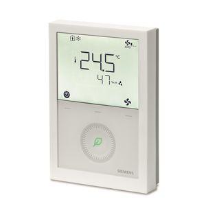 termostato de ambiente