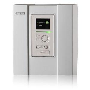 regulador de calefacción para bomba de calor