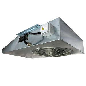 ventilador-extractor extractor de humos de uso / centrífugo / de techo / profesional