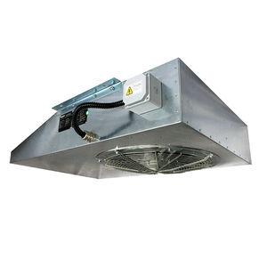 ventilador extractor de humos de uso / centrífugo / de techo / profesional