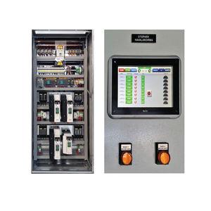 sistema de regulación automática de la ventilación centralizado