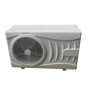 bomba de calor aire-agua / para piscina / de exterior / de baja temperatura