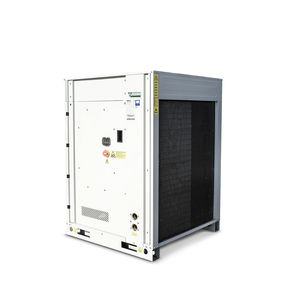 bomba de calor de aire / profesional / de exterior / inverter