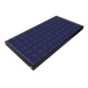 panel solar híbrido monocristalino