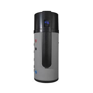 bomba de calor aire-agua / profesional / residencial / para agua caliente