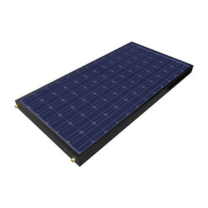 panel solar híbrido policristalino