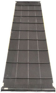 absorbedor solar