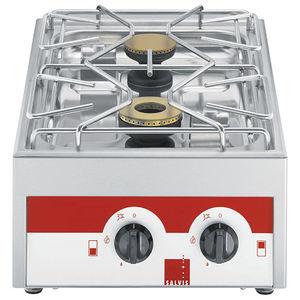 placa de cocina de gas