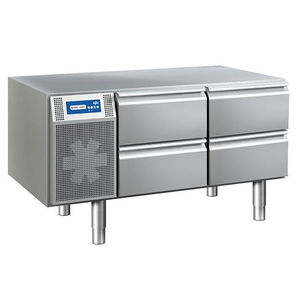 base refrigerada