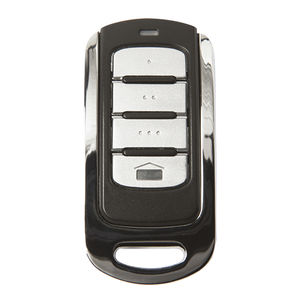 radio mando a distancia para sistema domótico