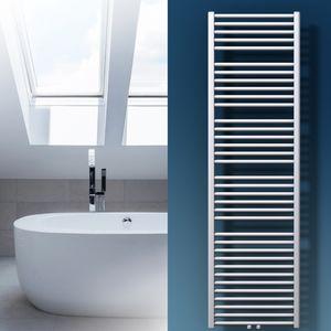 radiador toallero de agua caliente