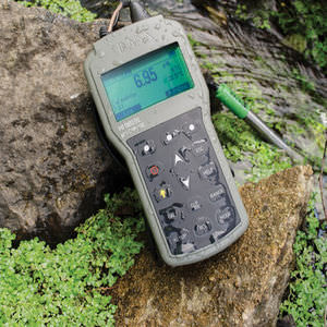 analizador de agua multi-parámetros