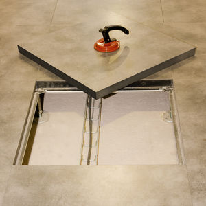 panel para suelo técnico de aglomerado
