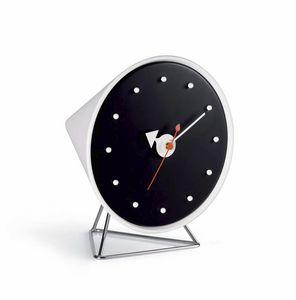 relojes contemporáneos / analógicos / de mesa / de George Nelson