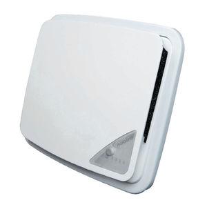 ventilador extractor / de pared / residencial / de plástico
