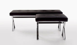 banqueta contemporánea / de madera / de Antonio Citterio / de interior