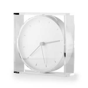 relojes contemporáneos / digitales / de mesa / de ABS