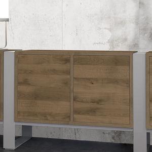panel doméstico