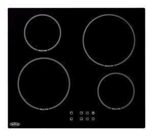 placa de cocina de inducción / 4 fuegos
