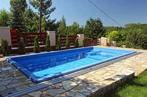 piscina monobloque