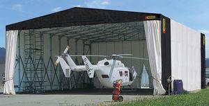 hangar prefabricado