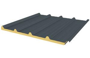 panel sándwich para techado